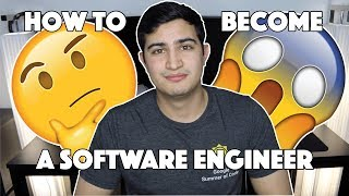 the FASTEST way to become a software engineer... (NO DEGREE REQUIRED)