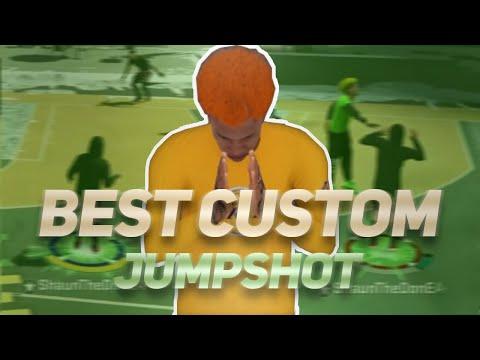 BEST FASTEST 2K20 CUSTOM JUMPSHOT! SHOOT UNLIMITED 100% GREENLIGHTS! SHOOT LIKE A PURE SHARP