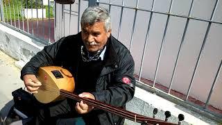 Sokak Sanatçısı ALi BULUT Beşiktaş'ta 1