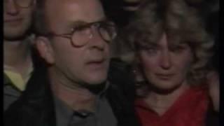 Berlin - 9.11.1989 Grenzöffnung