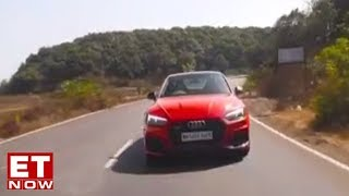 Audi RS5 Coupe | First Review Drive | Autocar India
