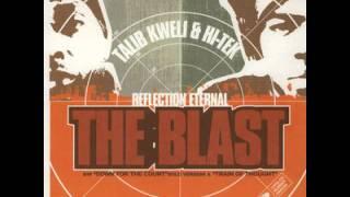 Talib Kweli & HiTek - The Blast (Instrumental)