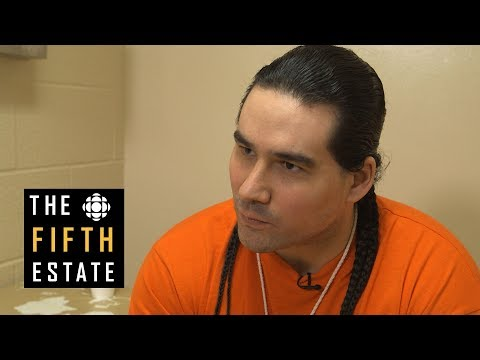 Interview with a murderer: Anthony George on the death of Adam Kargus - The Fifth Estate