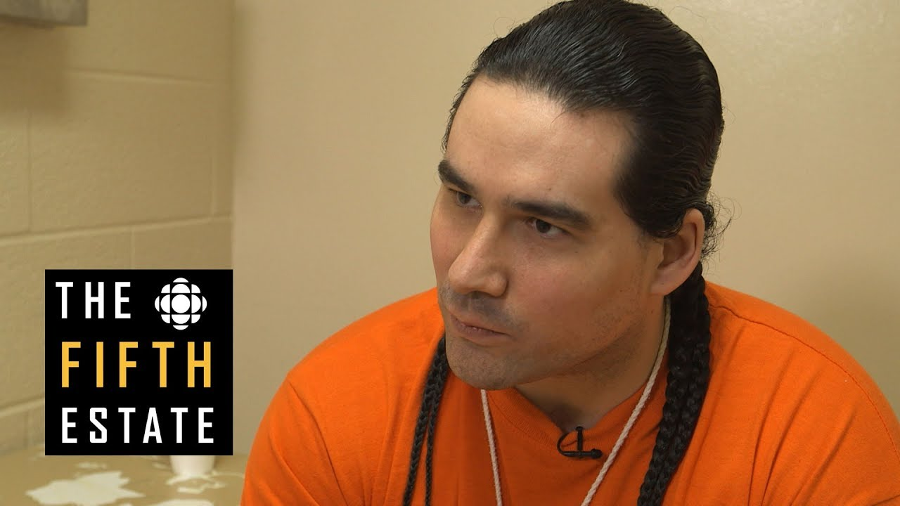 Download Interview with a murderer: Anthony George on the death of Adam Kargus - The Fifth Estate