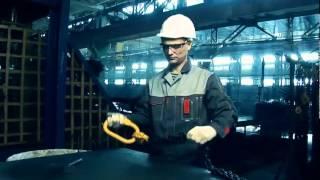 Презентация компании Ромек(http://strop-nn.ru/ На складе компании