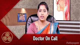 Doctor On Call - Puthuyugam TV Show