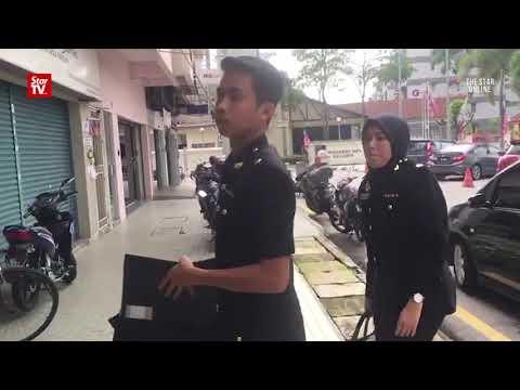 MACC raids Unisel, Mentri Besar Incorporated and Jana Niaga offices