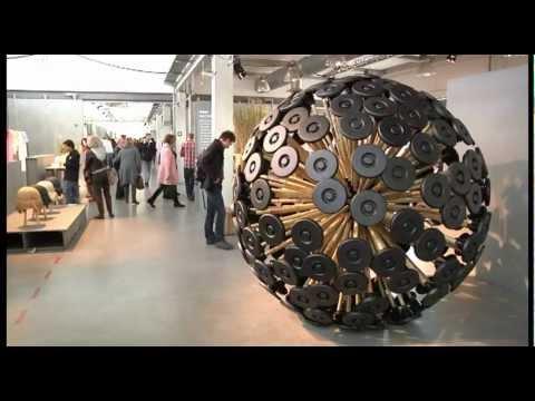 Bright Report: Dutch Design Week 2011