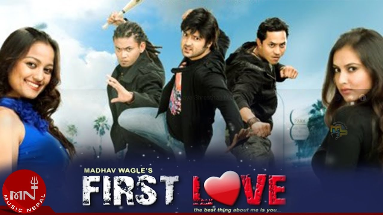 New Nepali Movie || FIRST LOVE | Aryan Sigdel | Karma | Binaya Shrestha |  Nisha Adhikari