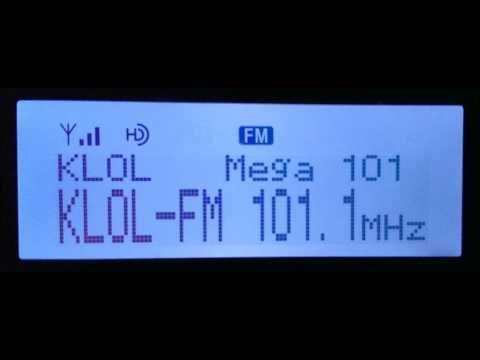 Legal ID - 101.1 KLOL HD1 Houston, TX