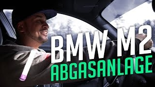 JP Performance - BMW M2 | Abgasanlage