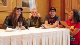 Check out this awesome interview with the talented Rob Paulsen & Je...