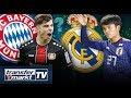 Download Geheimtreffen Zwischen Bayern & Havertz-berater –
