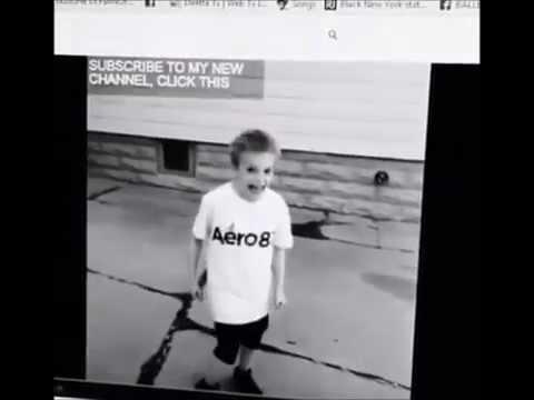 Kid On Crack Vine Remix MUSIC VIDEO