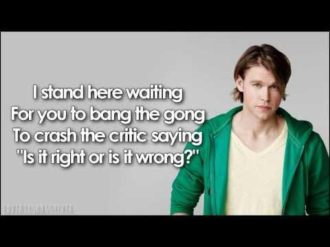 Glee - Applause (Lyrics)