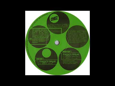 Romatt - Froggy'z Congaz (Matty's Club Mix)