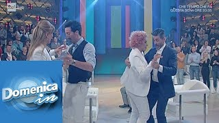 Si balla con Samuel, Simone, Raimondo... e Ornella! - Domenica In 24/03/2019