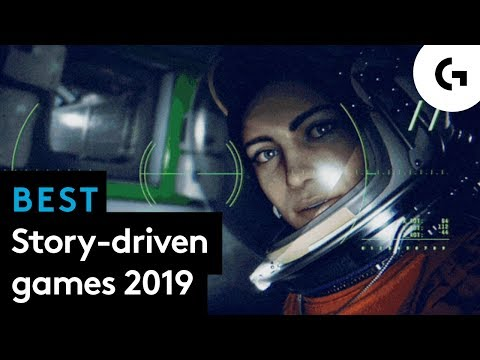 Best Story-driven Games To Play In 2019
