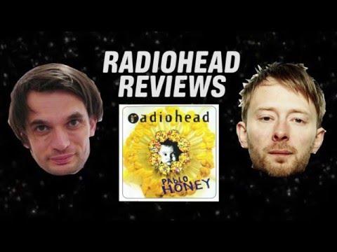 At The Music Radiohead Reviews: Pablo Honey (1993)   Poncho