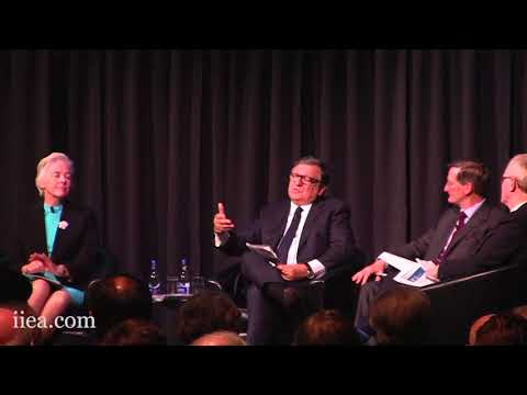 Brexit, Ireland and the Future of Europe - Session 2