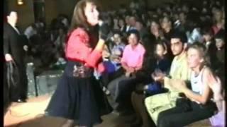 София Ротару в Армянске, 12 09 1993
