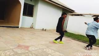 Yung6ix ft Stonebwoy- For Example Dance Video