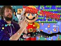 MISSION IMPOSSIBLE in SUPER MARIO MAKER!