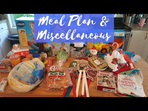 meal-plan-&-miscellaneous-haul-|-freezer-look-|-peek-at-the-new-myww-cookbook