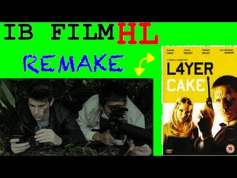 Layer Cake Sniper Scene