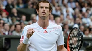 Andy Murray - The Era Of Emotions (HD)