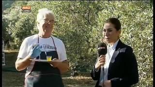 Hakiki Zeytinyağı Nasıl Anlaşılır? - Zeytinyağı Üreticisi Anlatıyor - Yeni Gün - TRT Avaz