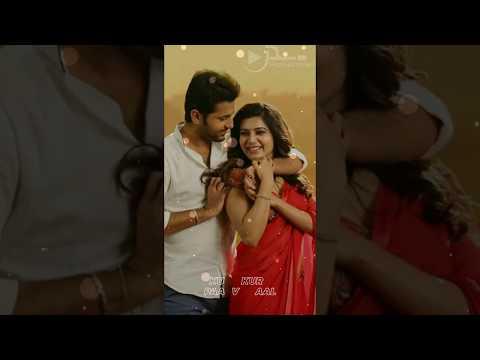 ♡ Konji Pesida Venam ♡ Sethupathi ♡ Whatsapp Status Video Tamil ♡