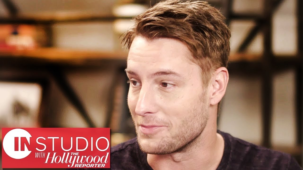 'This Is Us' Star Justin Hartley Teases Season 2 Finale | In Studio With THR