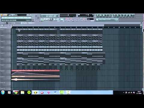 FL Studio Tutorial How To Make a Tropical KYGO Sound FLP