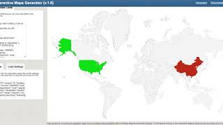 Add an Interactive Map on Wix - Quick Version