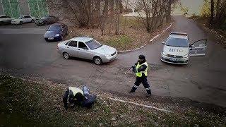 Вдвоем - УМВД России по Омской области
