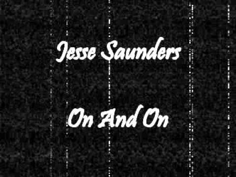 Jesse Saunders - On And On