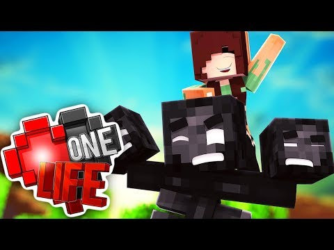 JOEY CHALLENGED ME (And I Fought 10 Withers)! | One Life #21