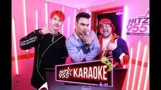 HITZ Karaoke ฮิตซ์คาราโอเกะ ชั้น 23 EP.50 โอ๊ต ปราโมทย์, P-HOT