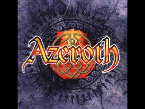 AZEROTH - EN AGONÍA