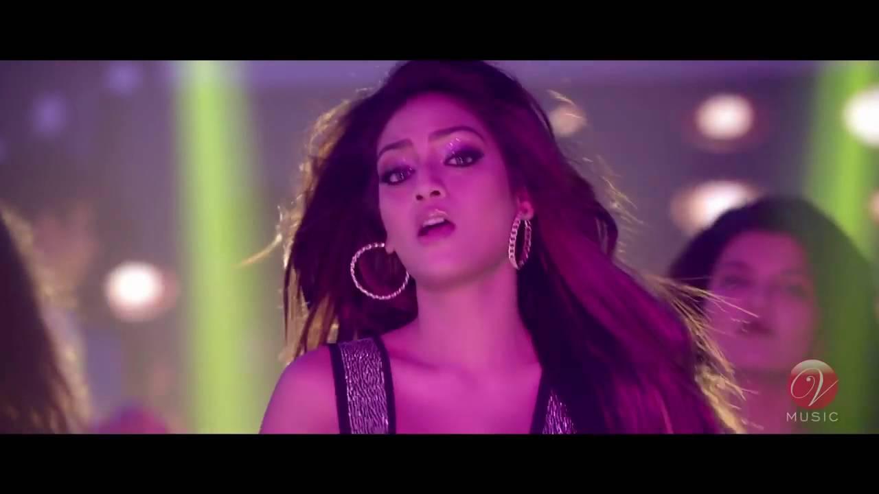 Kelor Kirti Movie Song Item Bomb Dev Jisshu Nusrat Indraadip Dasgupta Raja Chanda 20161 Youtube