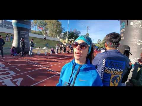 Video 2. 4ta Gran Carrera 6.65K Runners Tecate - Flecha News TJ