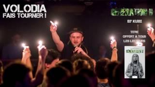 VOLODIA Fais tourner - GENERATION H