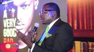 How Ali Baba Reviewed 2face Idibias Book