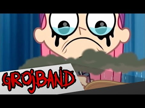 Grojband | Trina's Ultimate Sadness