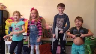 Good Morning Hello Song For Kids Приветственная песенка на английском