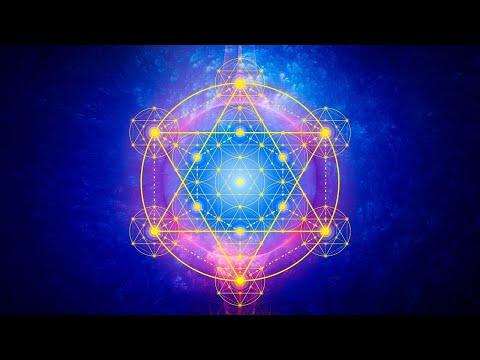Awaken Your Psychic Abilities: Intuition,  ESP,  Clairvoyance (THETA Binaural Beats & Music)