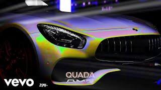 Quada - AMG (Official Audio)   Dancehall 2020