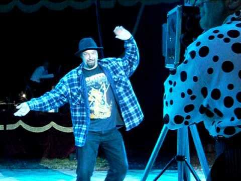 circus Sydney @lelystad 2011