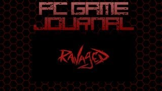 Ravaged Interview: PC Game Journal